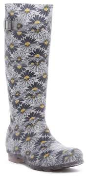 Kamik Daisies Waterproof Rain Boot