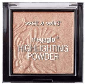 Wet n Wild MegaGlo Highlighting Face Powder Precious Petals .19 oz