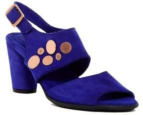 Arche Lemnos Studded Sandal