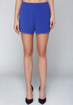 Bebe Luna Crepe Shorts