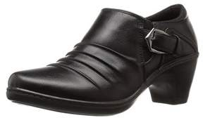 Easy Street Shoes Women's Burnz Ankle Bootie.