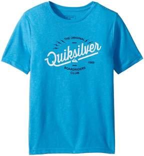 Quiksilver Sand Pounder Tee Boy's T Shirt