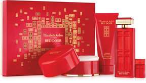 Elizabeth Arden Red Door Deluxe Holiday Set