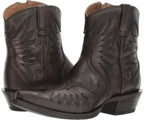 Ariat Santos Cowboy Boots