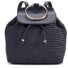 Lauren Conrad O-Ring Backpack