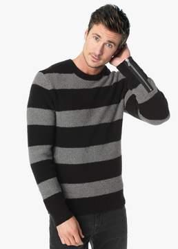 Joe's Jeans Freddy Stripe Sweater