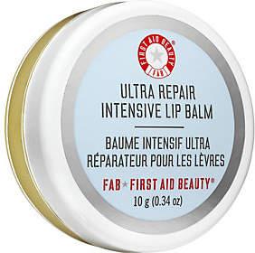First Aid Beauty Ultra Repair Intensive Lip Balm, 0.34 oz