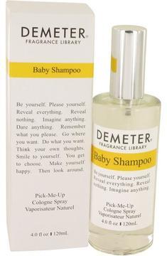 Demeter Baby Shampoo Cologne Spray for Women (4 oz/118 ml)