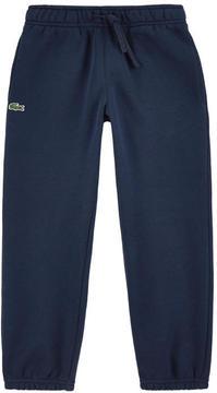 Lacoste Logo print tracksuit pants