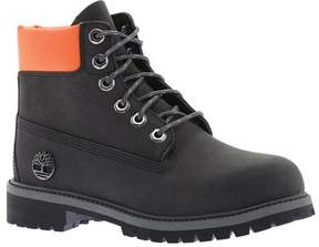 Timberland Unisex Children's 6' Premium Waterproof Boot Junior