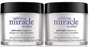 philosophy Uplifting Miracle Worker Duo