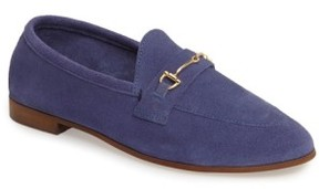 Topshop Women's Karpenter Loafer