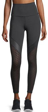 Beyond Yoga Perfect Angles High-Waist Midi Performance Leggings