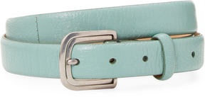 Paul Smith Women's Marsally Leather Belt