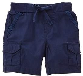 Chicco Boys' Blue Cargo Short.