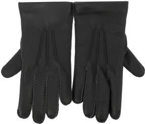 Portolano Black Gloves