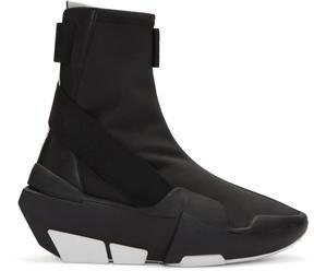 Y-3 Black Mira Boots