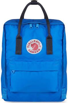 Fjallraven Kanken canvas backpack