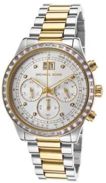 Michael Kors Women's MK6188 Brinkley Watch