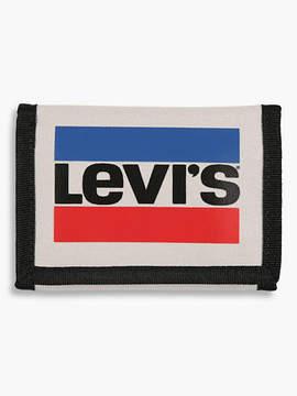 Levi's Levi's Logo Trifold Wallet