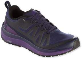 L.L. Bean L.L.Bean Women's Salomon Odyssey Pro Hiking Shoes