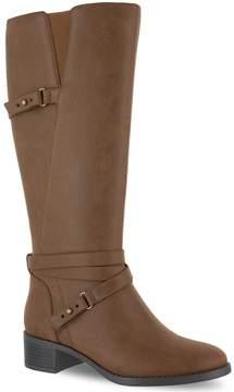 Easy Street Shoes Carlita Women's Knee High Boots