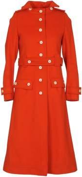 Courreges Coats