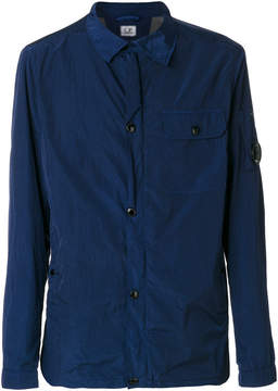 C.P. Company front zipped jacket