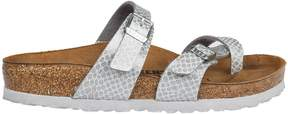 Birkenstock Snake Sandals