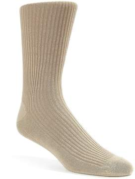 Roundtree & Yorke Extended Size 3-Pack Socks