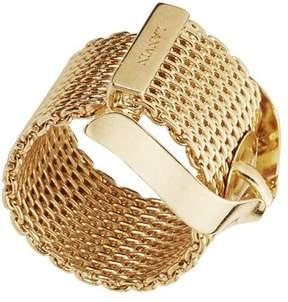 Lanvin   Chain Ring