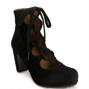 Chie Mihara Jamura - Lace Up Bootie