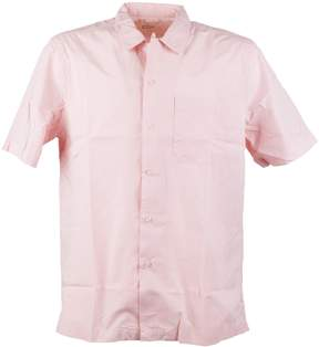 Universal Works Road Shirt In Poplin