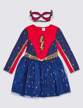 Marks and Spencer Kids' Heroic Fancy Dress Up