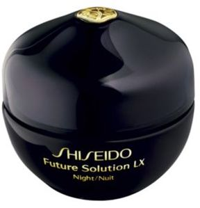 Shiseido Future Solution LX Total Regenerating Cream/1.7 oz.
