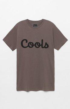 Barney Cools Cools Brown T-Shirt