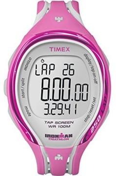Timex Women's T5K591 Ironman Sleek Fitness Watch