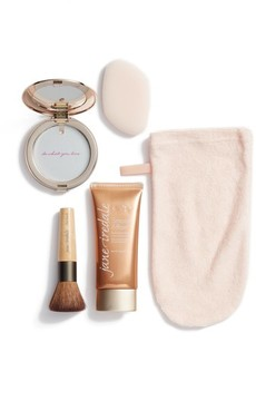 Jane Iredale Essentials Set - No Color