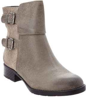 Sofft Comfortiva Vardel Leather Bootie