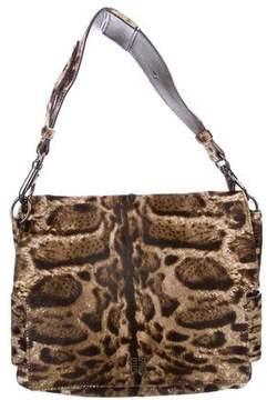 Givenchy Ponyhair Messenger Bag