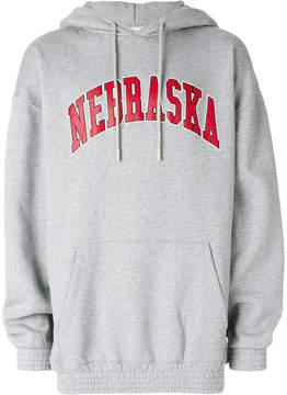 Off-White Nebraska hoodie