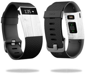 Fitbit Mightyskins Skin For Charge HR | MightySkins Protective, Durable, and Unique Vinyl De