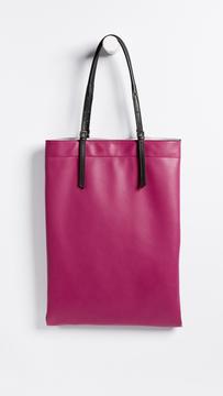 Marni Shopping Bag Tote