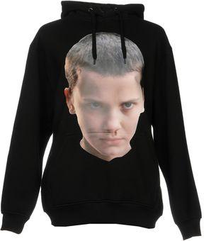 Ih Nom Uh Nit Sweatshirts