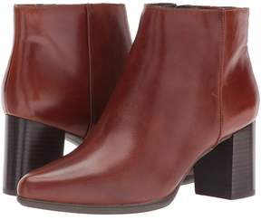 Rockport Total Motion Lynix Bootie Women's Shoes
