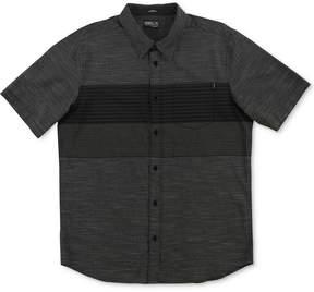O'Neill Men's Altair Yarn-Dyed Stripe Shirt