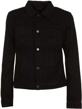 Helmut Lang Button Up Jacket