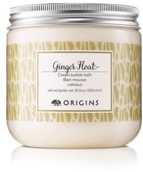 Origins Ginger Float(TM) Cream Bubble Bath