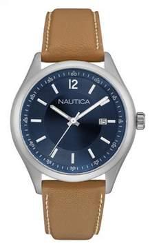 Nautica MEN'S WATCH NCC 03 44MM
