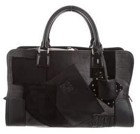 Loewe x Junya Watanabe Amazona 24H Patchwork Bag